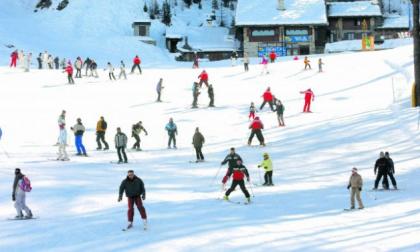 Niente sci nelle feste di Natale? E' scontro tra Regioni e Governo