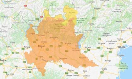 Qualità dell'aria mediocre in tutta la provincia I DATI NEI PRINCIPALI COMUNI