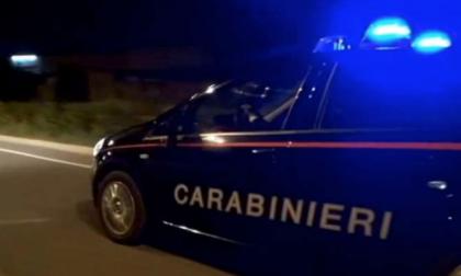 Folle fuga in contromano in Valassina per sfuggire ai Carabinieri