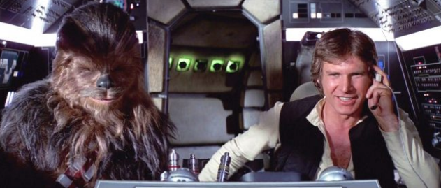 Amanti di Guerre Stellari unitevi: torna lo Star Wars Day