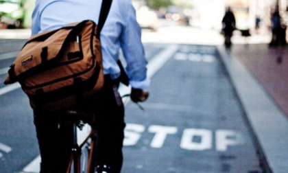 Monza promuove la mobilità sostenibile: in bici a scuola e al lavoro