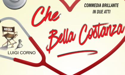 Il 5 maggio all'Omni la commedia per la Onlus Claudio Colombo