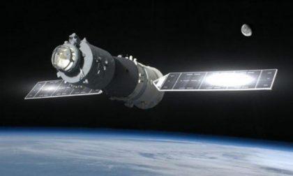 Che fine ha fatto la stazione spaziale cinese in caduta?