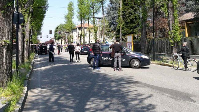 Omicidio a Bovisio, a breve l&#8217&#x3B;interrogatorio del killer in caserma