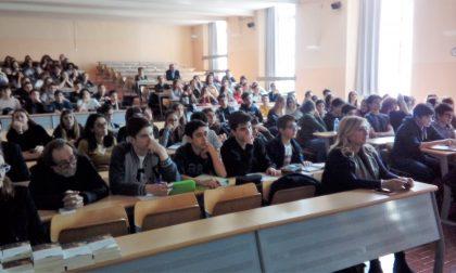 Al liceo Zucchi il greco è la lingua del futuro