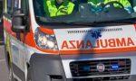 Infarto in strada: anziano rianimato per quasi un'ora dal 118