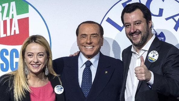 Governo, Salvini: ''Prima delle consultazioni chiederò incontro a Di Maio''
