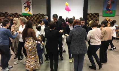 Arcore, un successo la festa multiculturale in oratorio VIDEO