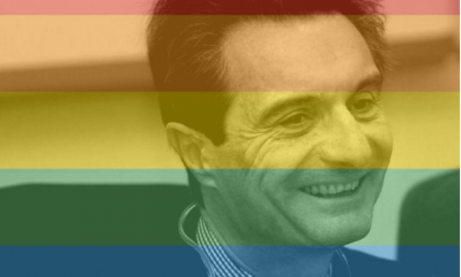 Gay Pride Bergamo il 19 maggio: Cinquestelle contro Fontana