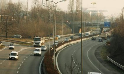 La Provincia chiede la chiusura di tre ponti ciclopedonali lungo la Milano-Meda