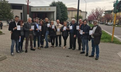 Il nuovo Comitato civico di quartiere si è messo in ascolto di Mulinello