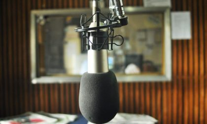 La voce dei giovani in onda dall'oratorio di Besana