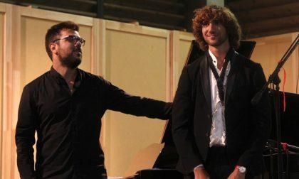 Il duo Taddei Nicolardi si esibirà a New York