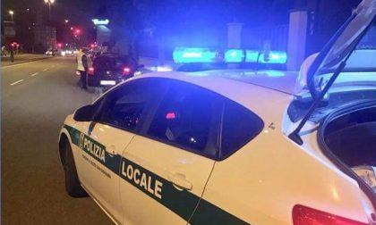 La Polizia locale di Bernareggio festeggia il suo patrono