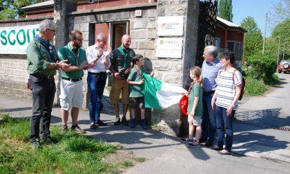 Inaugurata la terza sede della sezione Scout di Cesano