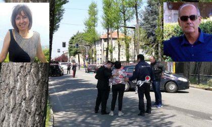 Spara alla moglie a Bovisio Masciago: morta 56enne NOMI e FOTO