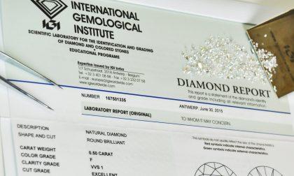 Res Realia: Comprare diamanti certificati non è mai stato così facile