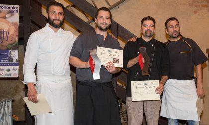 """Torna """"Chef in the city"""", gara tra cuochi con prodotti nostrani"""