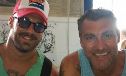 Calciatore d'inverno a Verano, ristoratore d'estate a Formentera