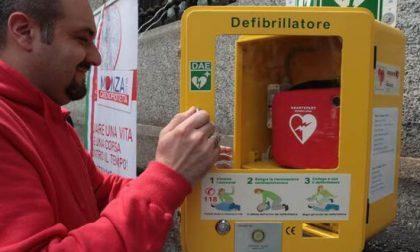Ladri senza cuore tentano furto del defibrillatore
