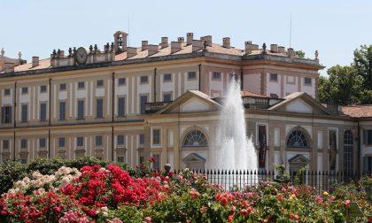 La Villa Reale e il Parco di Monza entrano a far parte di Google Arts & Culture