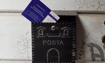 Giallo sugli inviti falsi per l'inaugurazione di Villa Borromeo