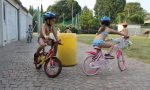 Torna il triathlon per bambini e ragazzi