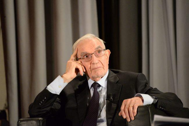 Fare Brianza: incontro con Giuseppe Guzzetti