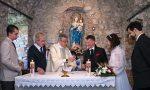 Matrimonio alla Rocchetta di Cornate