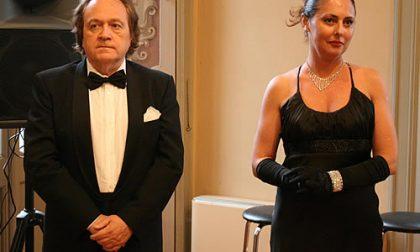 Premio Rosa Camuna al tenore Renato Cazzaniga
