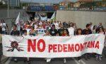 """""""Fermiamo Pedemontana"""": oggi nove presidi contro le ruspe"""