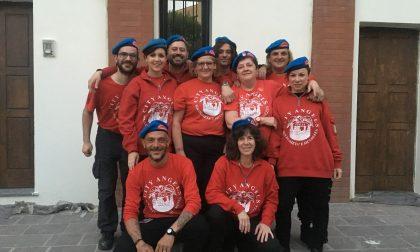 I City Angels cercano nuovi angeli, volontari di strada per regalare sorrisi