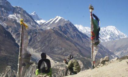 A TeatrOreno va in scena l'Everest