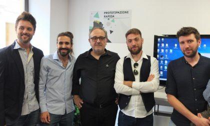 Sharebot apre in Brianza, ex compagni di scuola si mettono in società