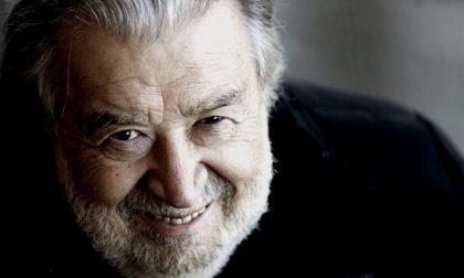 Pupi Avati a Monza, l'omaggio al grande Maestro del cinema