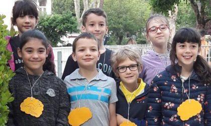 I bravissimi Carate Kids secondi alle olimpiadi di matematica