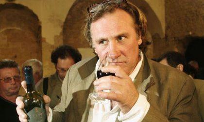 Vuoi girare un film con Depardieu? C'è il casting a Lecco