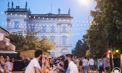 Al via l'estate del Parco Tittoni: tre mesi di musica, eventi e ospiti vip IL PROGRAMMA