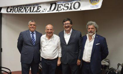 Elezioni Nova Milanese Feste di chiusura della campagna elettorale