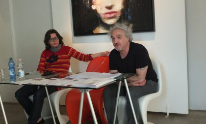 La vita di Morgan diventa un docu-film, le riprese a Monza