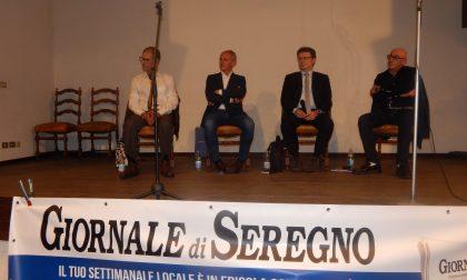 Elezioni a Seveso | Sfida tra i candidati al Faccia a Faccia del Giornale VIDEO