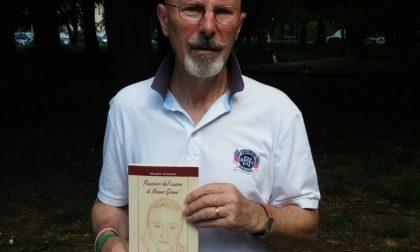 Il libro di nonno Gianni piace anche al Papa