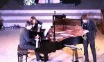 Il duo Taddei Nicolardi incanta Lesmo VIDEO