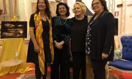 Katia Ricciarelli e Ketty Magni raccontano Rossini