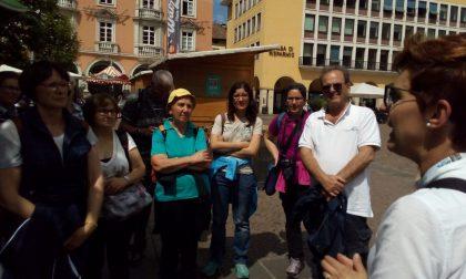 Amici della Natura in tour sulle Dolomiti