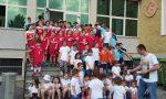 Open day A.S.D. San Luigi Robbiano: un successo