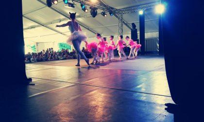 Il Festival Danza Passion infiamma Burago GALLERY