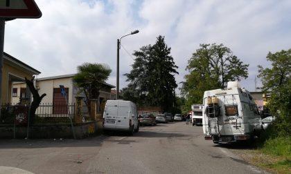 Rave party in via Rosmini, insorgono i residenti