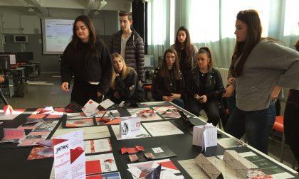 Gli studenti del Liceo Modigliani diventano designers per Arredaesse