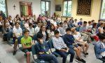 A lezione di cittadinanza dagli alunni della primaria VIDEO